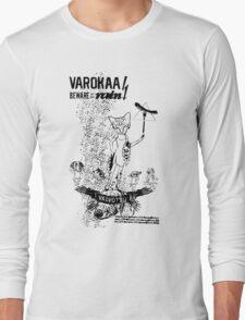 Domestic USA Long Sleeve T-Shirt