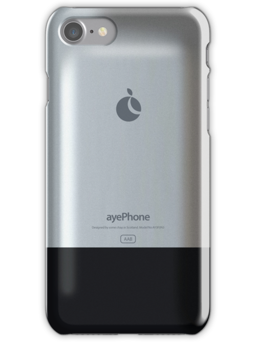 Original iPhone by abinning