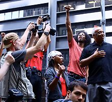 Occupy Wall Street General Assembly  by jimmyjimmyhere