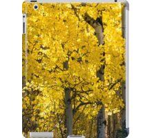 Fall in Alberta iPad Case/Skin