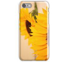sun flower iphone cover iPhone Case/Skin