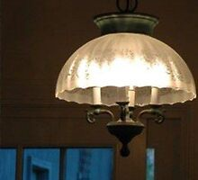my light each morning... by dabadac