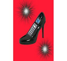 .•*´♥`*•. High Heel~ Cell Phone~ iPhone Case  .•*´♥`*•. by ╰⊰✿ℒᵒᶹᵉ Bonita✿⊱╮ Lalonde✿⊱╮