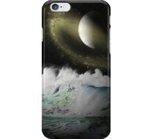 Night Waves iPhone Case/Skin