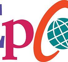 Epcot Logo by Jacob Yates