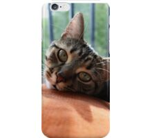 Comfy Pillow (iPhone Case) iPhone Case/Skin