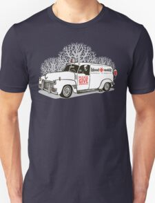 The Blood Mobile T-Shirt