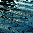 iPhone- Midnight oil by Angela King-Jones