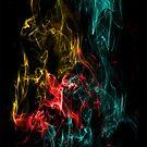 Smoke by Chris  Dale