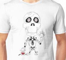 Arnie Unisex T-Shirt