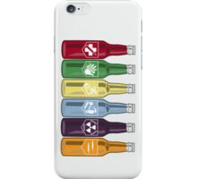The Ultimate Six Pack iPhone Case/Skin