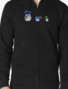Totoro - pixel art T-Shirt