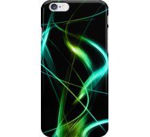 BLACK - 6 iPhone Case/Skin