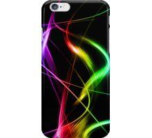 BLACK - 8 iPhone Case/Skin