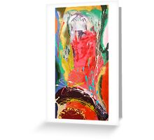 Exclusive: Art Studio Collection Limited Edition Print. Available for a Limited Time only! No.11 Greeting Card