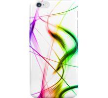 WHITE - 7 iPhone Case/Skin
