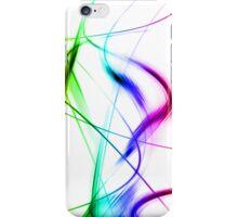 WHITE - 8 iPhone Case/Skin