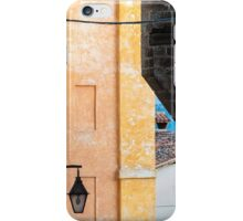 These Walls iPhone Case/Skin