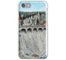 Les Kralovstvi Dam iPhone Case/Skin