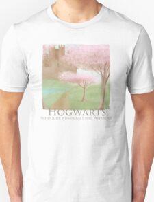 Hogwarts: Live the Dream T-Shirt