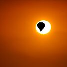 Escape to the sun. by John Dalkin