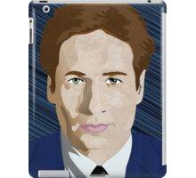 You're My 1 in 5 Billion Scully iPad Case/Skin