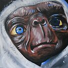 E.T. by lissyleem