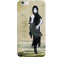 Far East iPhone Case/Skin