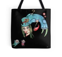 The Child Catcher Tote Bag