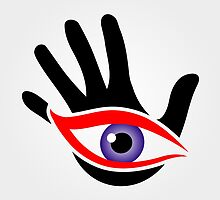 The All-seeing Eye by Shawlin Mohd