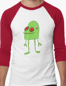 Introducing Obo Men's Baseball ¾ T-Shirt