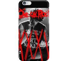 ONE OK ROCK! TAKA!! 35XXXV iPhone Case/Skin