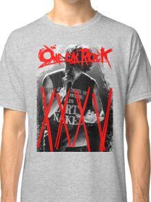 ONE OK ROCK! TAKA!! 35XXXV Classic T-Shirt