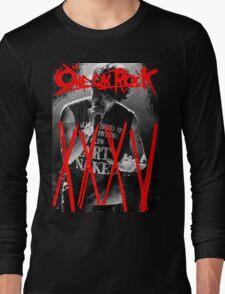 ONE OK ROCK! TAKA!! 35XXXV Long Sleeve T-Shirt