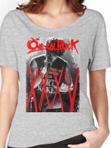 ONE OK ROCK! TAKA!! 35XXXV Women's Relaxed Fit T-Shirt