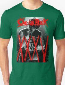 ONE OK ROCK! TAKA!! 35XXXV Unisex T-Shirt
