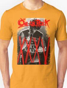 ONE OK ROCK! TAKA!! 35XXXV T-Shirt