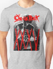 ONE OK ROCK! TAKA!! 35XXXV T-Shirt