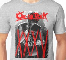 ONE OK ROCK! TAKA!! 35XXXV Unisex T-Shirt
