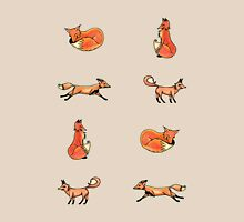 All the Foxes T-Shirt