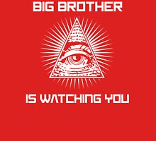 Big Brother Is Watching You Illuminati Eye T Shirt Unisex T-Shirt