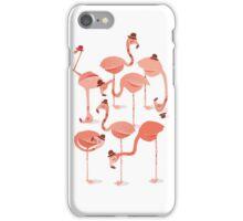 Flamingo's iPhone Case/Skin