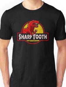 Sharp Tooth T-Shirt (Jurassic Park) Unisex T-Shirt