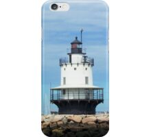 Springpoint Ledge Light (iPhone Case) iPhone Case/Skin