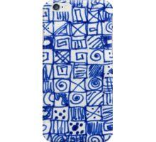 Doodlephone iPhone Case iPhone Case/Skin