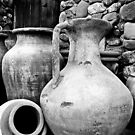 Ponderous Pottery by LadyEloise