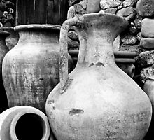 Ponderous Pottery by LadyEloise