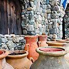 Unusual Pots by LadyEloise