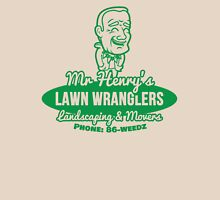 Bottle Rocket Lawn Wranglers  Unisex T-Shirt