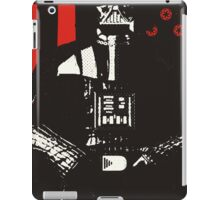 The Galactic Empire Strikes First iPad Case/Skin